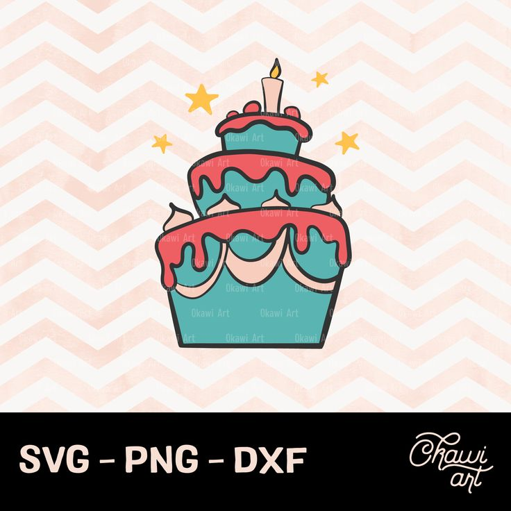 Excited to share the latest addition to my #etsy shop: Birthday cake svg files, Birthday svg, first birthday svg, baby cut files, baby clip art, svg files for silhouette SVG, DXF, PNG, for Cricut http://etsy.me/2ntX8NO #supplies #birthday #kidscrafts #cake #png #svg