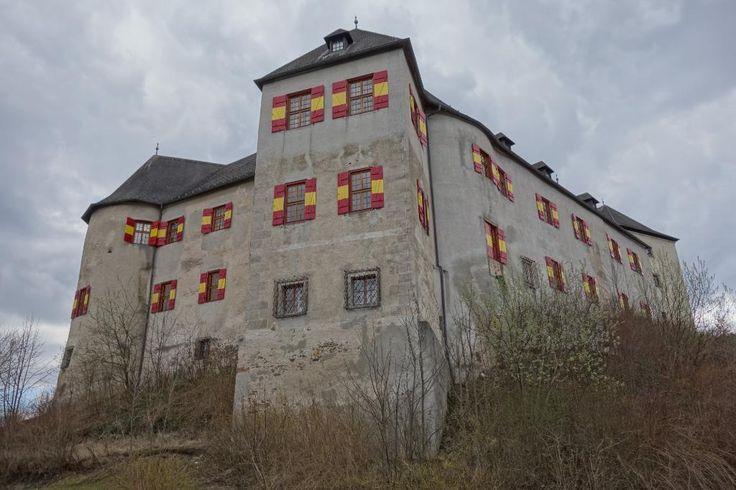 Burg Lockenhaus, Lockenhaus: See 13 reviews, articles, and 13 photos of Burg Lockenhaus on TripAdvisor.