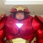 Hulkbuster Cosplay!   Iron Man Helmet Shop
