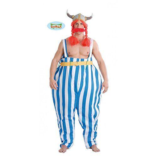 asterix und obelix kostüme
