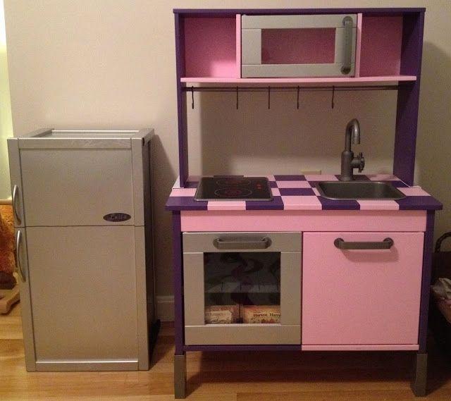 Cuisine Ikea Jouet Beau Images Frigo=coffre  Jouets Apa Ikea Chambre Enfants