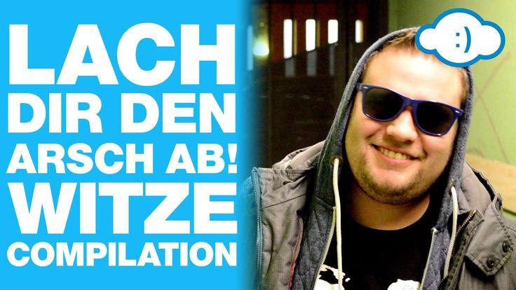 9 Scherzkekse erzählen dir ein paar #Witze zum Totlachen! :-)  #lustig #lachen #spass #lachen #witz #witze #gutelaune #berlin #comedy #verrueckt #heftig