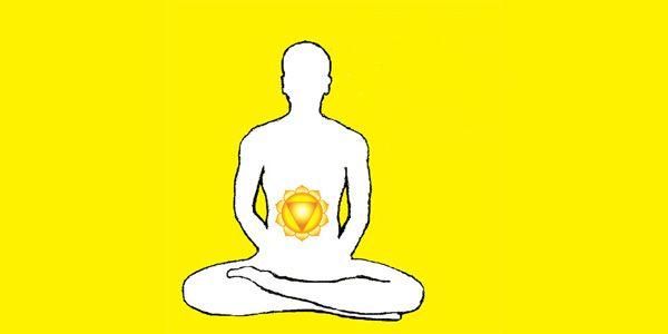 Le 3ème chakra, ou chakra du Plexus Solaire, est le centre du dynamisme, de la volonté et de la capacité à aller de l'avant et à atteindre nos buts.