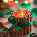 Ideas de belenes o pesebres originales para Navidad. Nacimientos originales para decorar la Navidad. Decoración navideña. Pesebres artesanales.