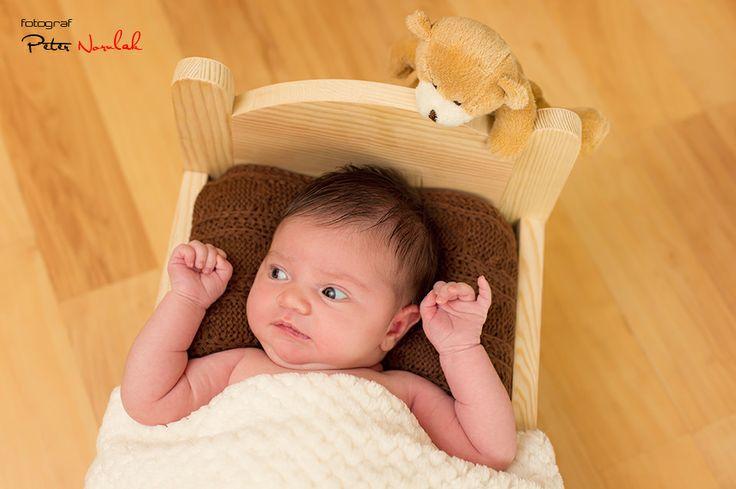 Newborn photography - novorodenci