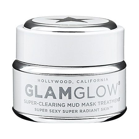 The BEST skincare product I have ever tried! GLAMGLOW Super-Mud Clearing Treatment: Shop Masks | Sephora