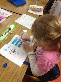 Decomposing Numbers FREEBIE from Mrs. Lirette's Learning Detectives