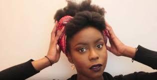 comment une fille de 12 ans doit faire pour arranger elle-même ses cheveux crépus -…   – Maquillage sourcils