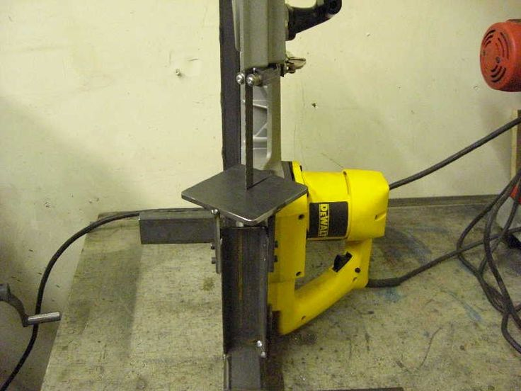 15 Best Ideas About Portable Band Saw On Pinterest