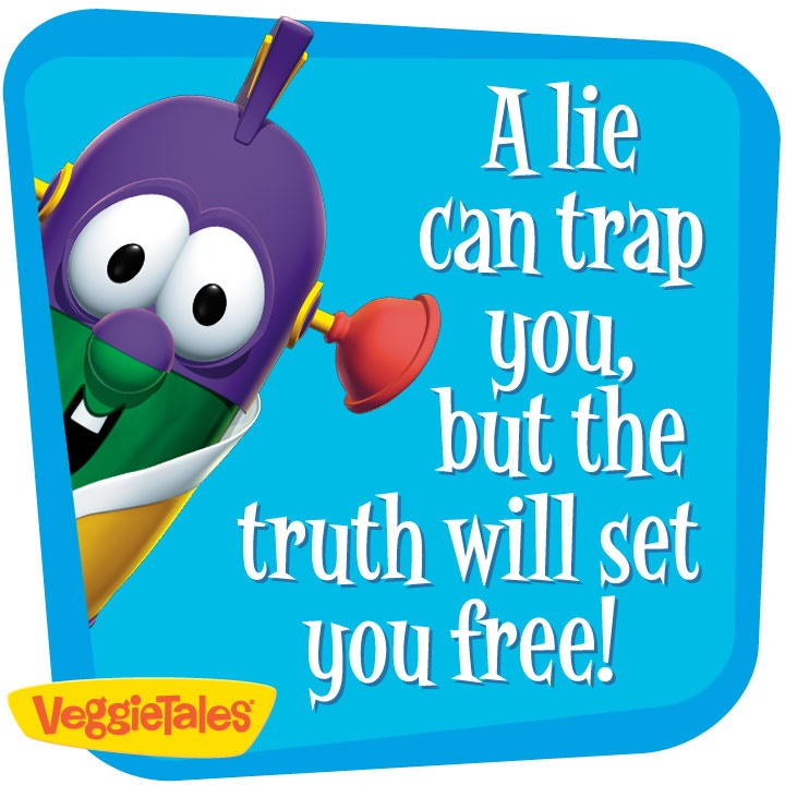 63 best images about Veggie Tales on Pinterest ...
