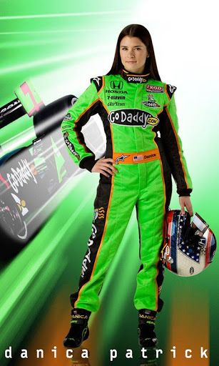 "Download cool collection of Danica Patrick wallpapers for your Android. ""Free"" <br>This Application Simple and easy to use.<br>1-Open App. <br>2-Touch Danica Patrick image. <br>3-Select picture you want to set as the your background or download HD image to your device background.<p>Feature<br>-Danica Patrick Wallpaper app is works offline. No need to download wallpapers.<br>-This App made for free is not for commercial.<br>-This app is optimized for any screen size and Android phone…"