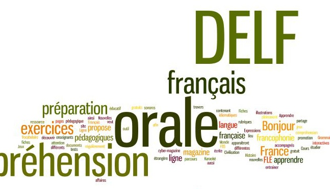 So many amazing activities that are related to the CEFR and the DELF