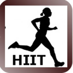 HIIT (High Intensity Interval Training) timer app. Use it everyday!