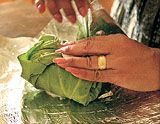 Cooking Tonga-style | The Honolulu Advertiser | Hawaii's Newspaper