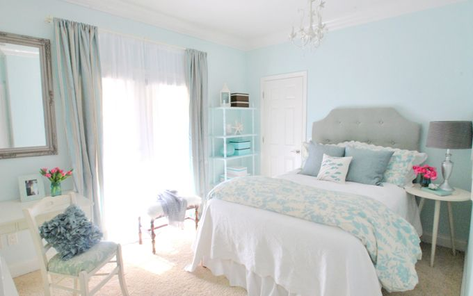 Turquoise Decorating Ideas For Apartments Bathrooms: 1000+ Ideas About Gray Turquoise Bedrooms On Pinterest