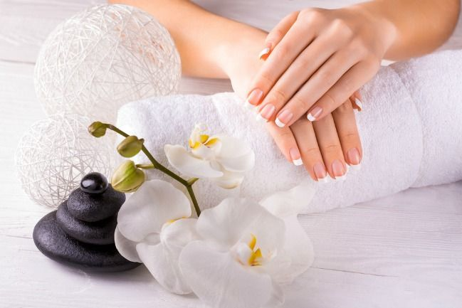5 Tips for youthful hands