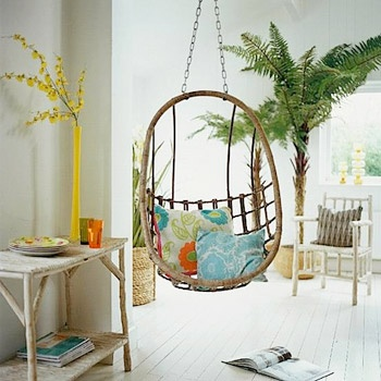 Best 25+ Hanging egg chair ideas on Pinterest | Egg chair ...
