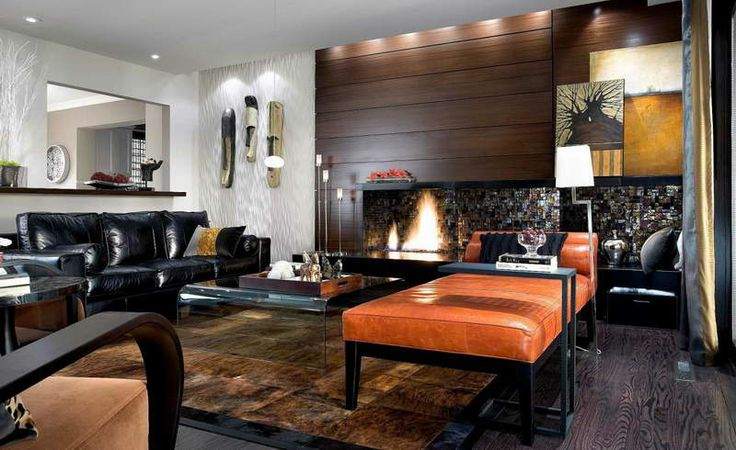 53 best images about candice olson designs on pinterest gardens fireplaces and green sofa - Candice olson living room gallery designs ...