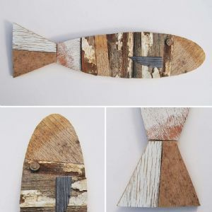 78 best images about fishing decor ideas on pinterest for Wooden fish wall decor