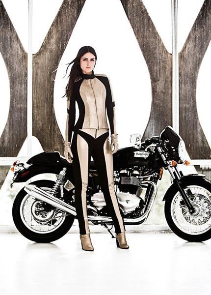 Экипировка для мотоциклистов женские штаны