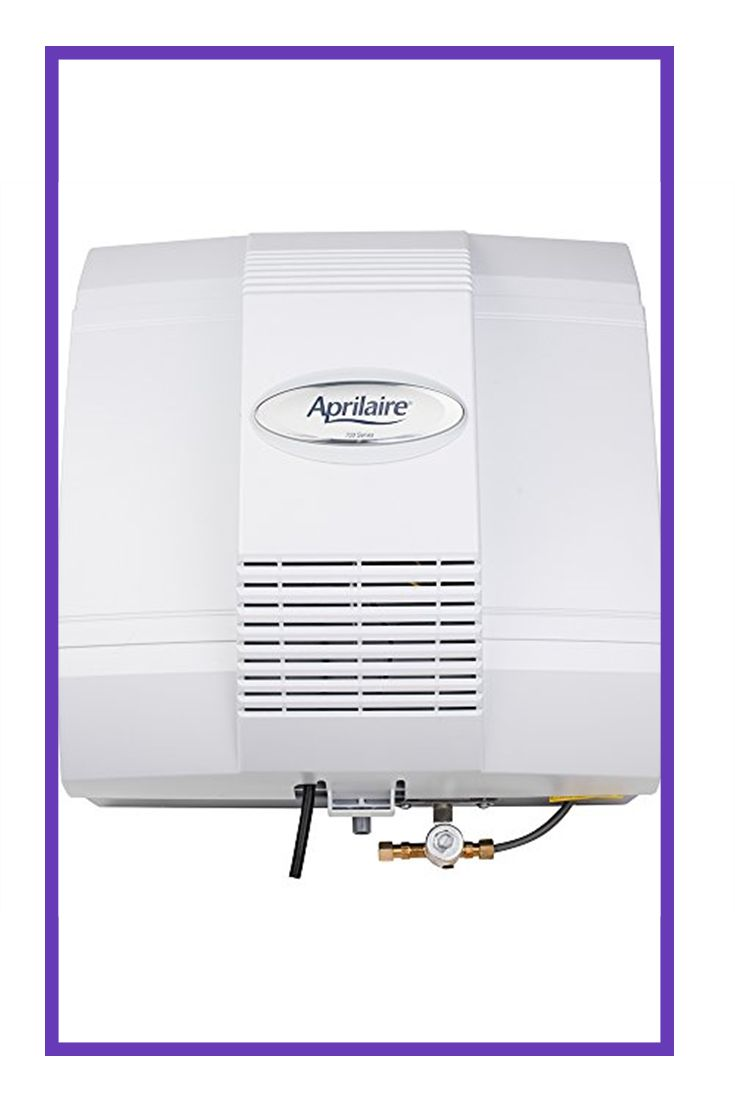 Aprilaire 700M Whole House Fan Powered Humidifier, Manual