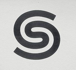 Logos of the Alphabet - Letter S logo                                                                                                                                                                                 More