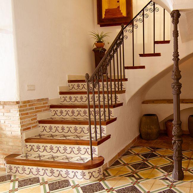 Casa rural El Cantó, en Campell, Vall de Laguar, Marina Alta, #Alicante #spain #trekking #barrancdelinfern #senderismo #relax #descanso #rural