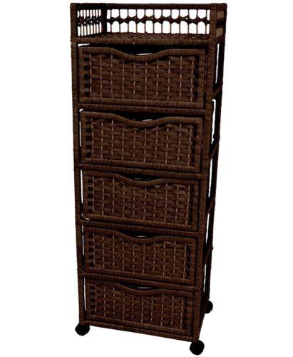 Oriental-Furniture-5-Drawer-Storage-Chest