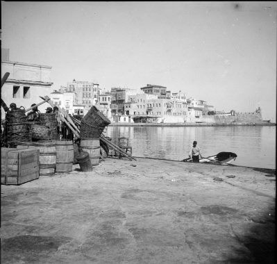 Crete...circa 1900... source: Austrian National Library