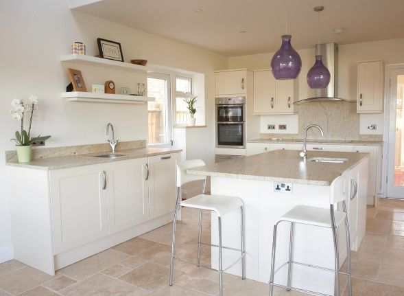 Granite Kitchen Worktops, Fireplaces - Coulon Stone - High Wycombe, Buckinghamshire