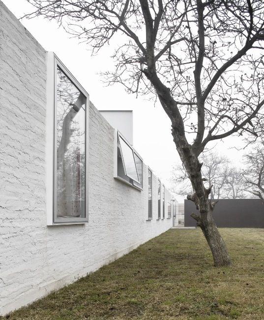 Galería de Casa Chilena 1 y 2 / Smiljan Radic - 1