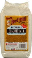 Bobs Red Mill Buttermilk Bisuit Mix 2x26oz ** Click image to review more details.(This is an Amazon affiliate link and I receive a commission for the sales)