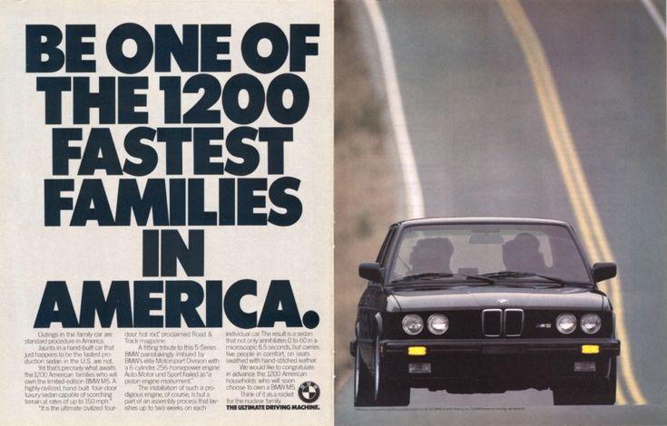 Warum wir sie lieben: E28 BMW M5