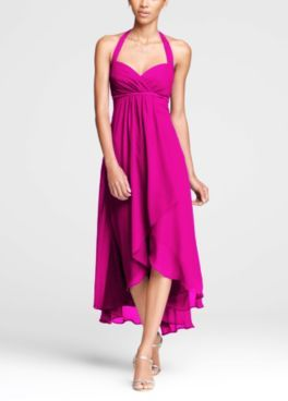 Begonia Bridesmaid Dresses by Color by David's Bridal