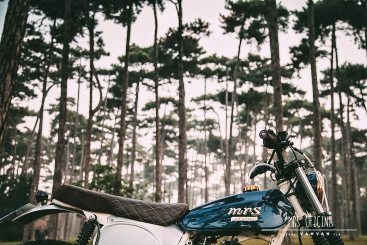Since buying a Yamaha TW200 last year I've become more and more interested in small capacity dual-sport motorcycles. Nothing puts a gri...
