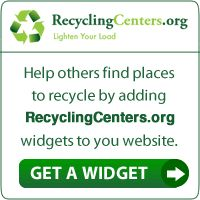 Local Recycling Centers and Recycling Information and Statistics. Learn How to Recycle and Live Green - RecyclingCenters.org