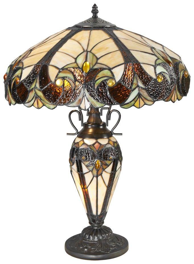 Настольная лампа 815-804-03