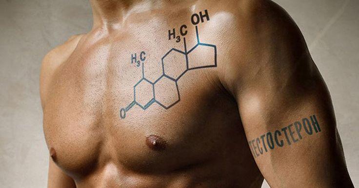 Почему высокое содержание белка в рационе угнетает тестостерон и не…