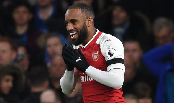 Arsenal news: Alexandre Lacazette injury great news for Manchester United - Paul Pogba    via Arsenal FC - Latest news gossip and videos http://ift.tt/2ANFqOr  Arsenal FC - Latest news gossip and videos IFTTT