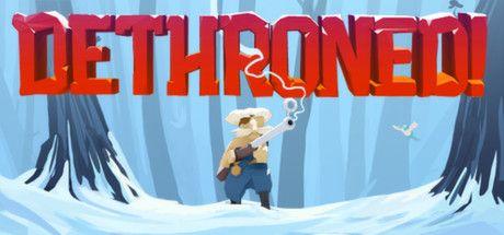Dethroned! APK Game Free -  http://apkgamescrak.com/dethroned/