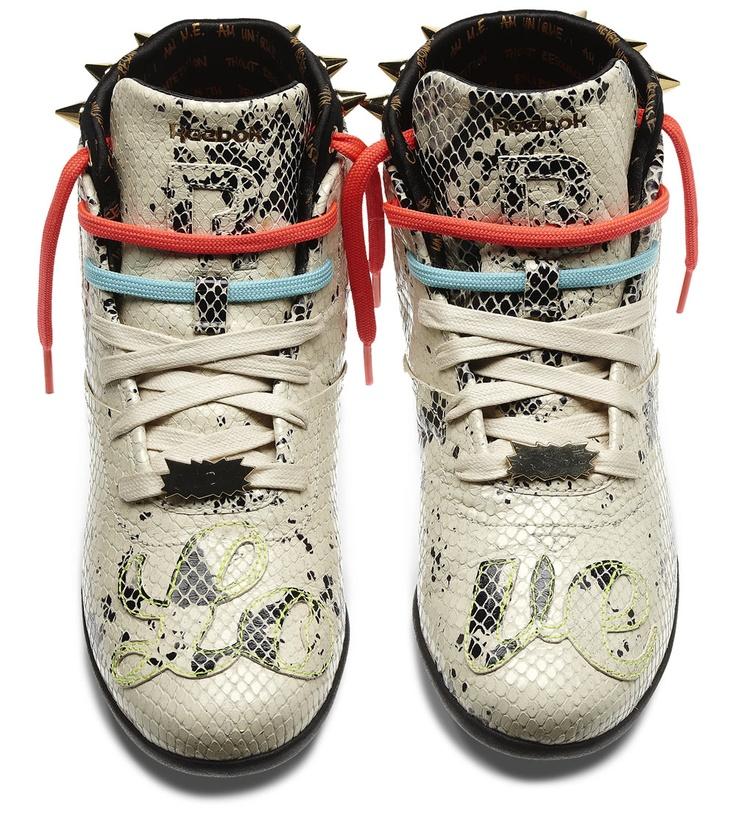 Reebok Betwixt Collaboration Ambassador Program: Betwixt Collaborative, Reebok Classic Betwixt Bi, Sneakers Mania, Di Reebok, Le Sneakers, Reebok Betwixt, Melody Ehsani, Kicks, Classic Betwixt Bi Melody