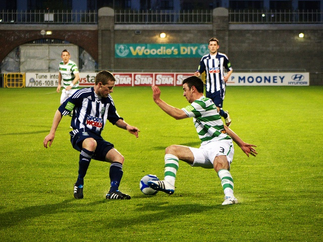 Shamrock Rovers v Bray Wanderers #2