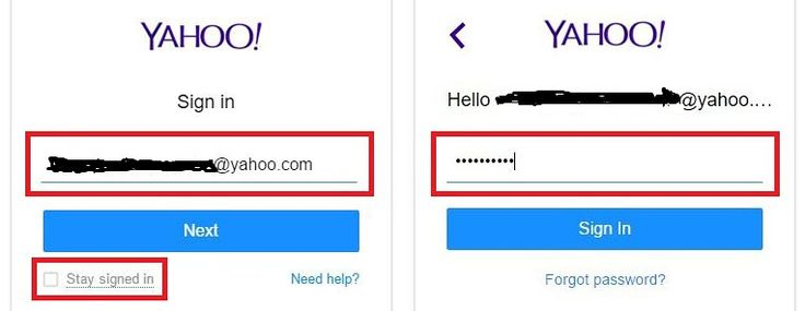 Get the Complete Steps for Yahoo Messenger Sign In