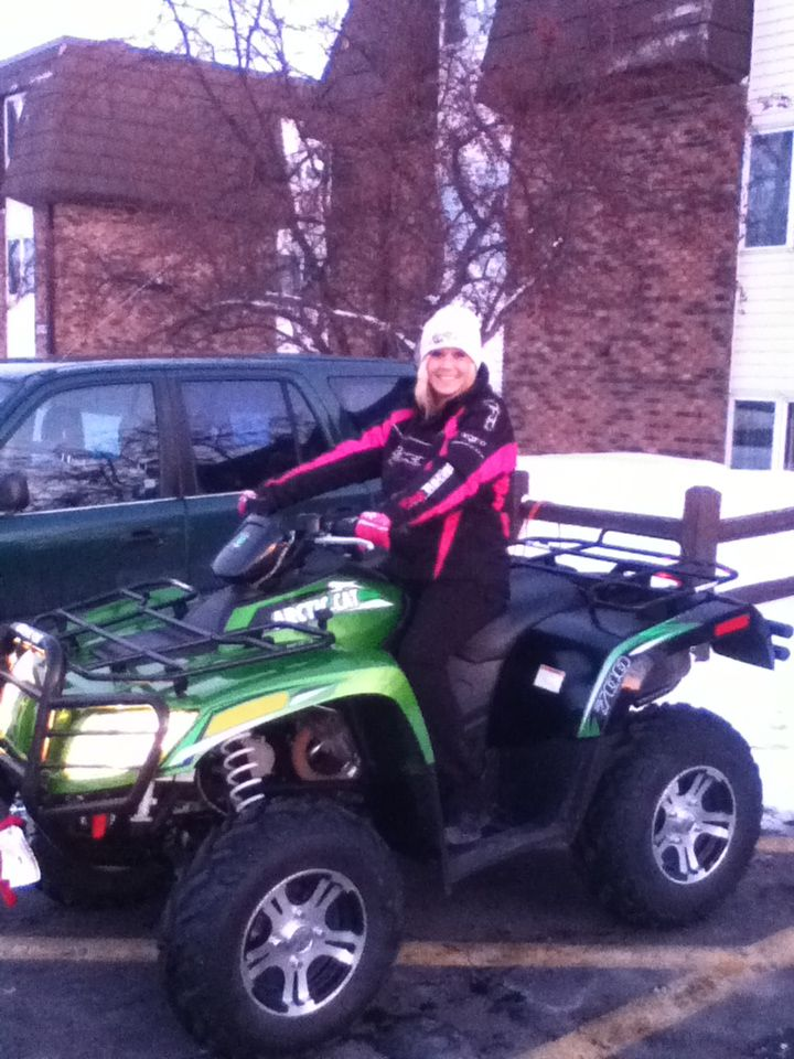 47 best atv images on pinterest atvs dune buggies and 4 wheelers my new 2012 arctic cat 700 fandeluxe Image collections