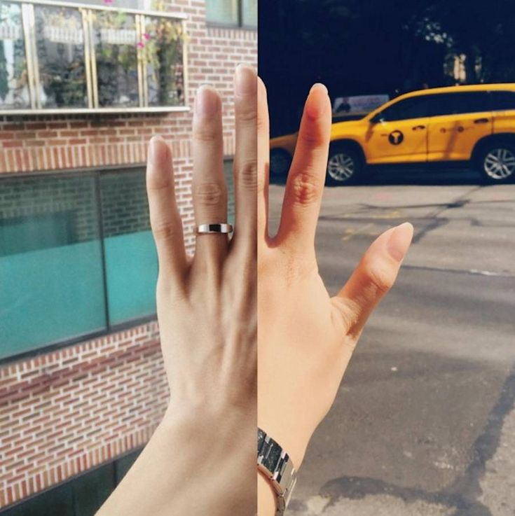 Couple Illustrates Their Long Distance Relationship Through Diptychs