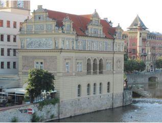 Bedřich Smetana Museum  Muzeum Bedřicha Smetany