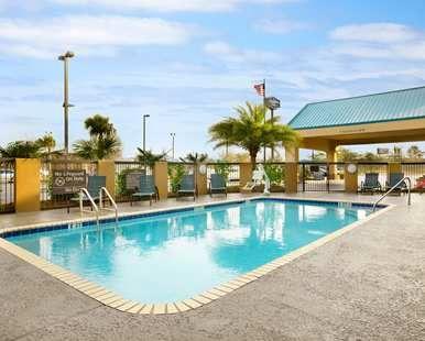 Hampton Inn Slidell Hotel, LA - Pool