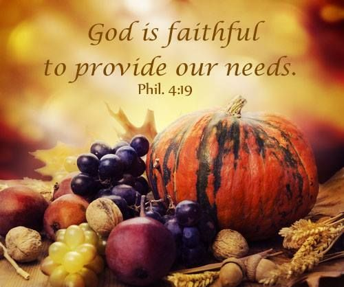 """Whatever Your Needs ... God Will Provide!  And this same God who takes care of me will supply all your needs from his glorious riches, which have been given to us in Christ Jesus. (Philippians 4:19)  """"LIKE"""" if you would like us to pray for your financial needs."""