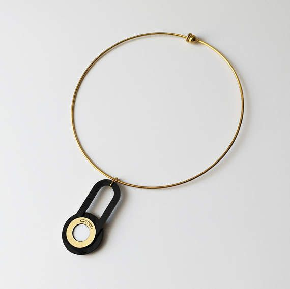SHANNON  Necklace from EVOKE collection