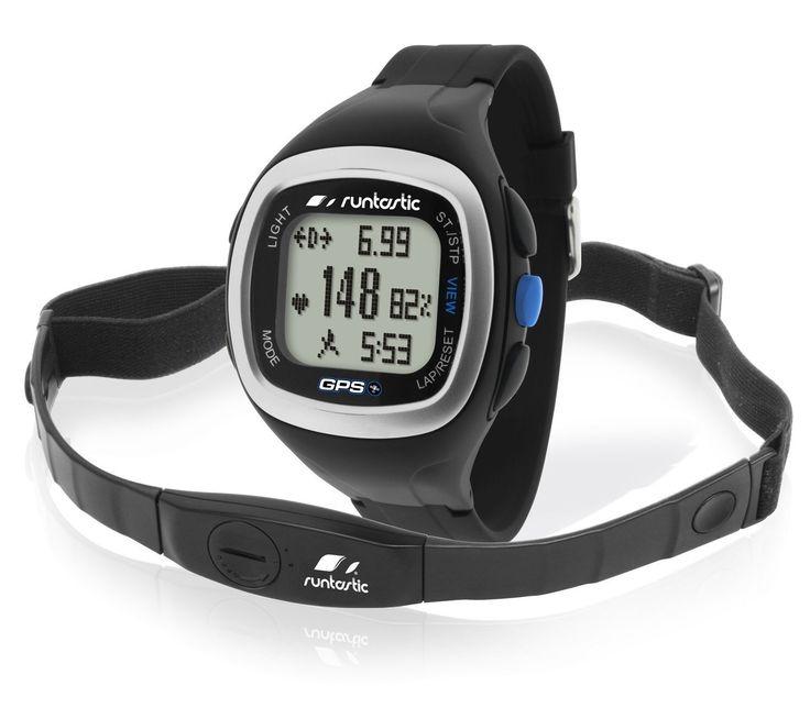 Runtastic RunGPS è un orologio con GPS e con la fascia toracica per riuscire a monitorare la frequenza cardiaca durante la corsa! Lo abbiamo recensito ed abbiamo espresso le nostre opinioni!